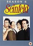 Seinfeld : Season 6 [Import] [Import anglais]