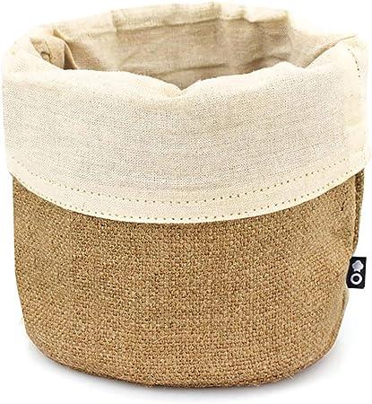 THE CHEF COLLECTION – Panera, cesta, bolsa para el pan, 100 ...
