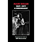 Marc Bolan 1947 - 1977: A Chronology (revised and updated)