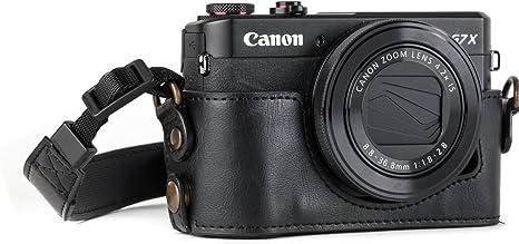MegaGear MG951 Estuche para cámara fotográfica: Amazon.es: Electrónica