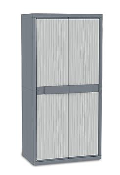 Terry XL Tuttopiani 1002563 Schrank, hoch, aus Kunststoff