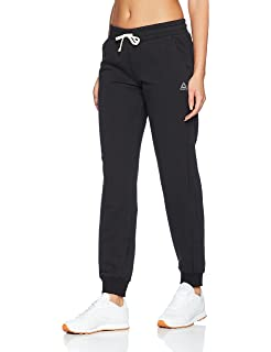 Reebok Te FL C Pantalones, Mujer: Amazon.es: Ropa y accesorios