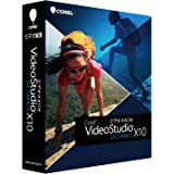 Corel VideoStudio Ultimate X10 通常版