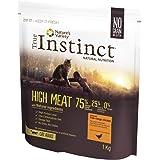 True Instinct High Meat Adult Nourriture pour Chat Poulet Elevé en Plein Air Désossé 1 kg