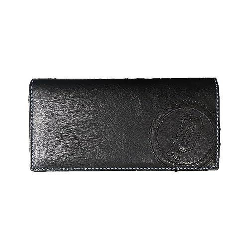 c0dfa71c8949 ポリス POLICE BASIC IV 長財布 メンズ ネイビー バッファロー 二つ折り 財布 紺 PA-59301