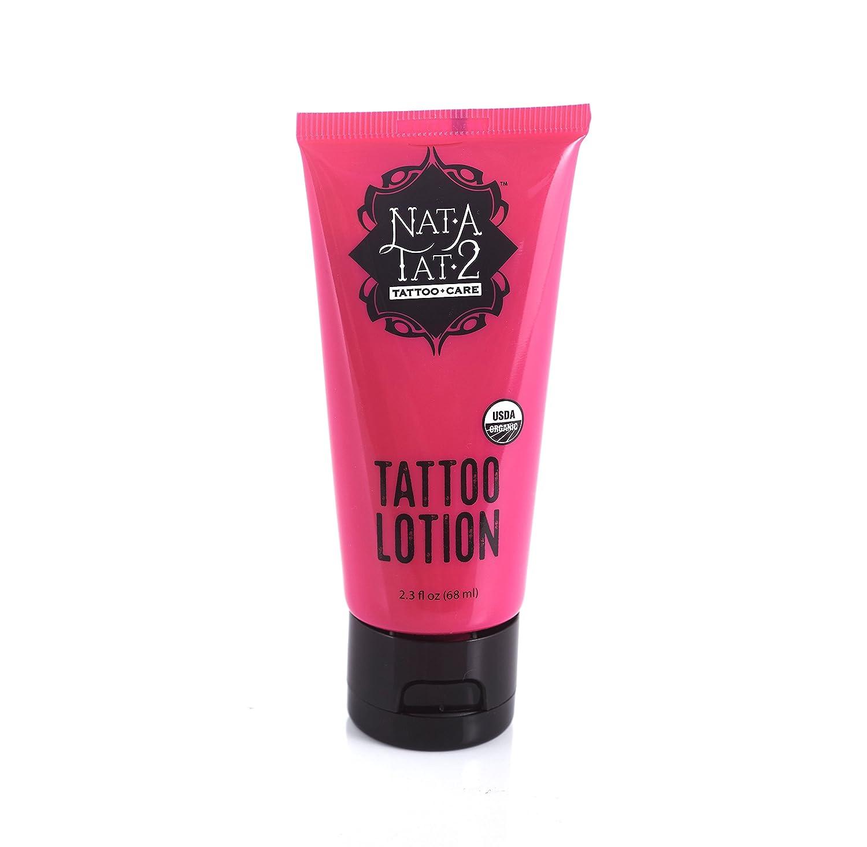 Nat A Tat 2 Loción Tatuadora: Amazon.es: Belleza