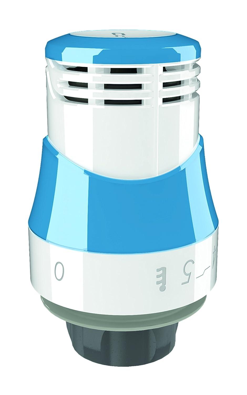 Comap Senso Thermostatkopf M28, Weiß , S633254
