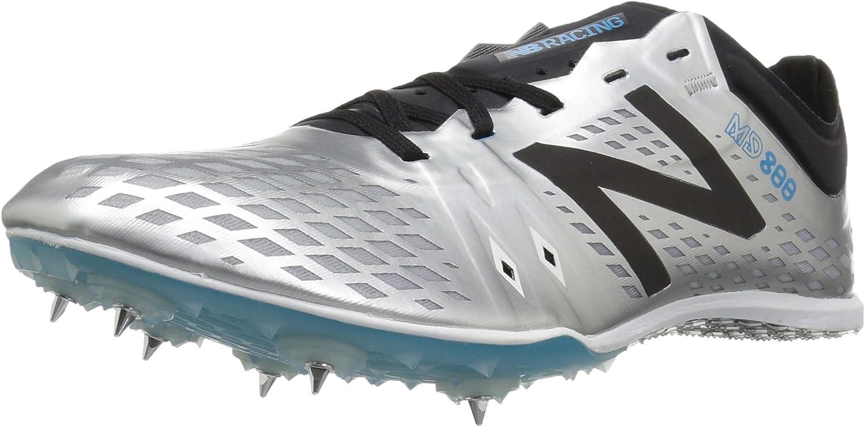 New Balance Men's MMD800V5 Track Shoes