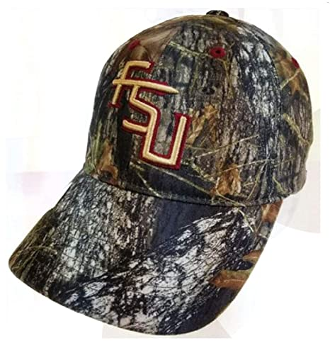 Amazon.com   LATRA NCAA College Team Baseball Caps - Florida State ... d073e7964a6