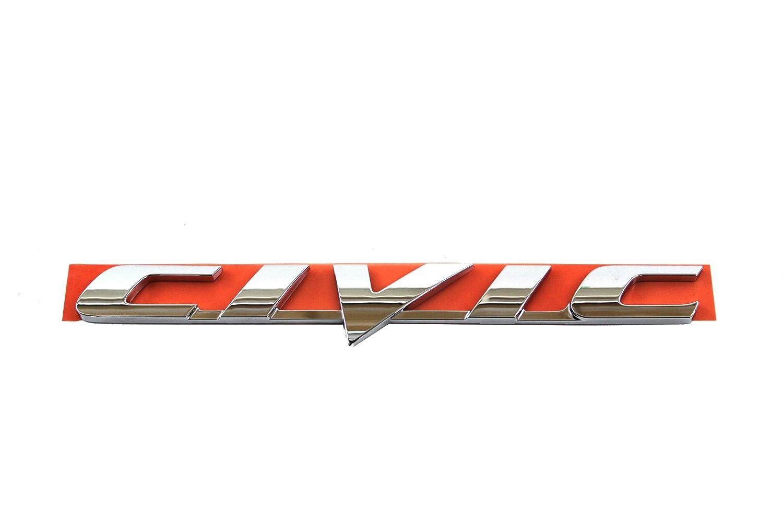 Amazon.com: Genuine accesorios 75722-sna-a01 tronco de Honda ...
