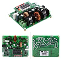 Boost Buck Converter, módulo digital Dc Boost Buck