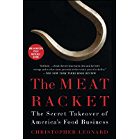 The Meat Racket: The Secret Takeover of America's Food Business (English Edition)
