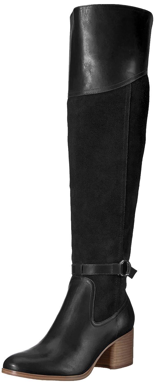 Marc Fisher Women's Eisa Fashion Boot B0721C593Y 9.5 B(M) US|Black 970