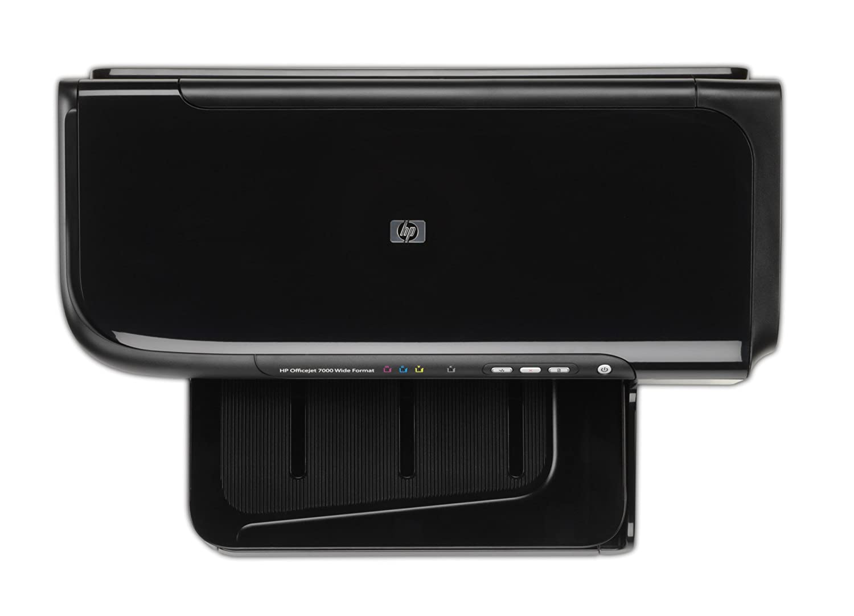 HP Officejet 7000 - Impresora de tinta color (31 ppm, A3)
