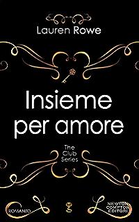 The protector italian edition ebook jodi ellen malpas amazon insieme per amore the club series vol 3 italian edition fandeluxe Images