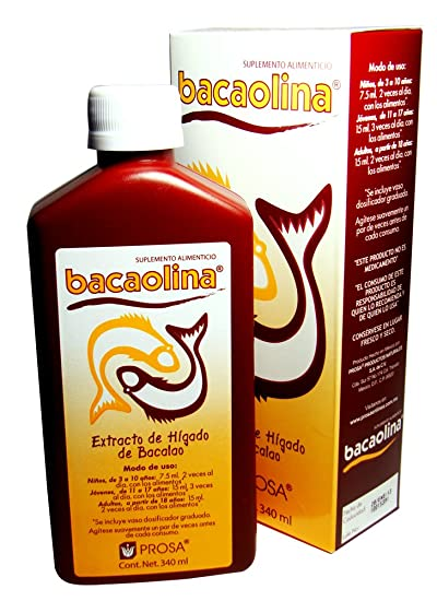 Bacaolina for Children Strength of Bones and Teeth.