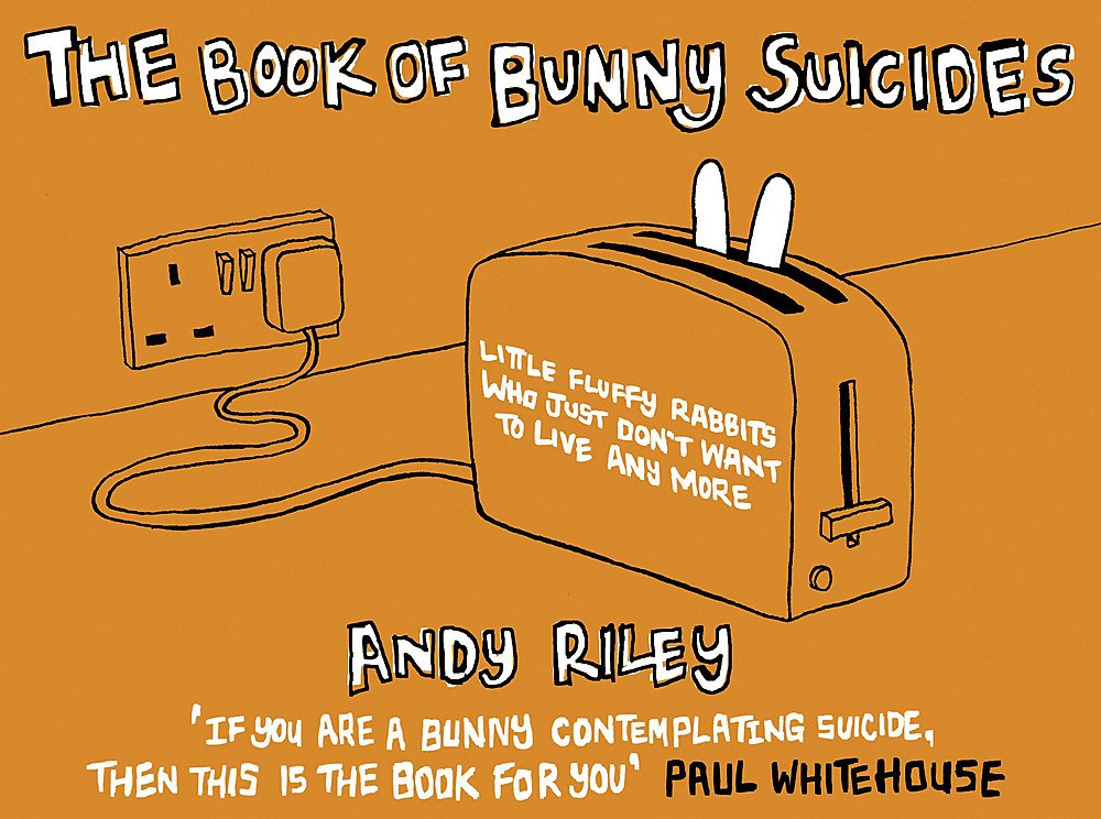 Download Book of Bunny Suicides ebook