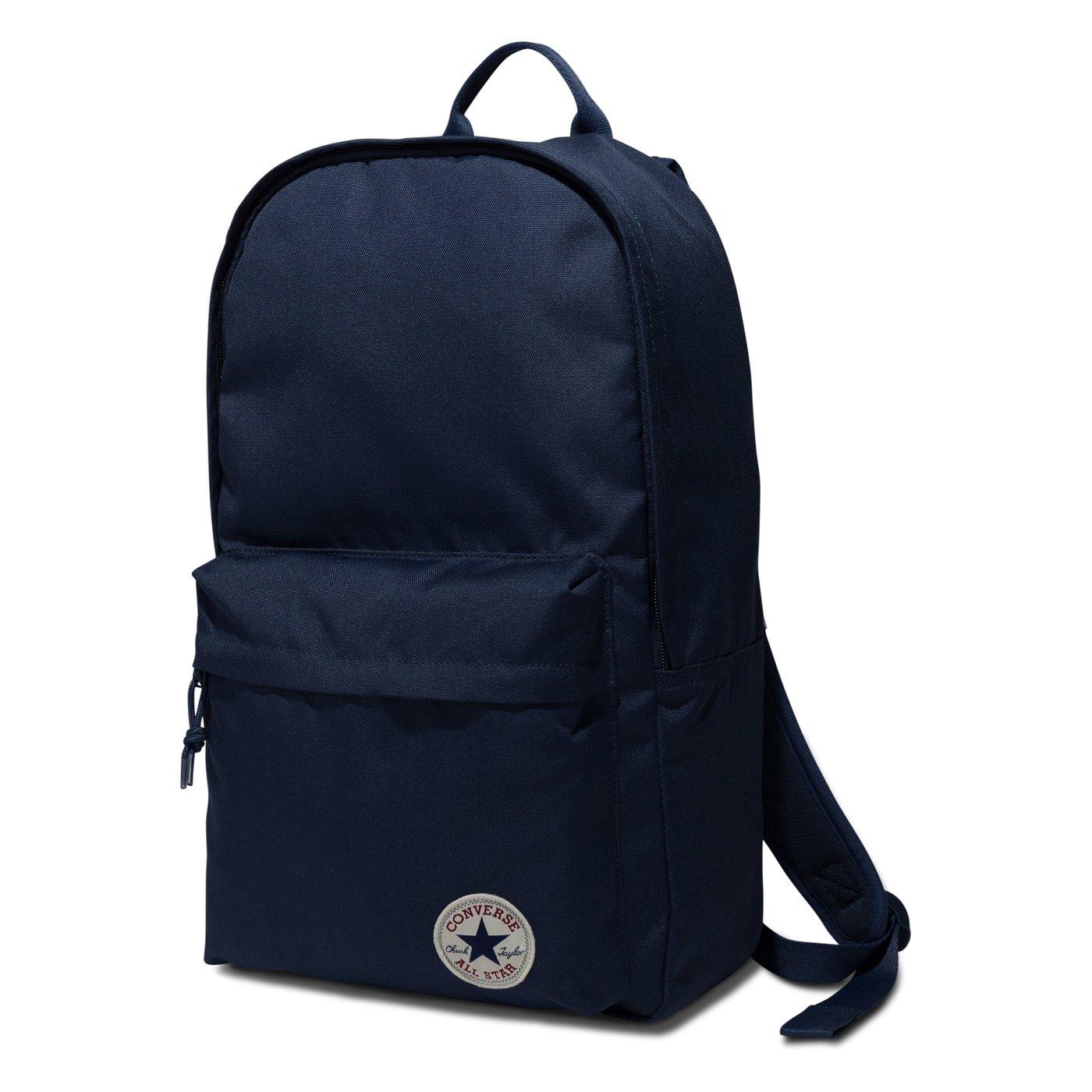 Converse EDC Poly Backpack  One Size Blau