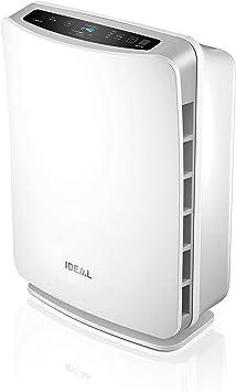 Purificador de aire IDEAL AP15 hasta 15 metros cuadrados Tamaño de ...