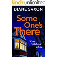 Some One's There: A gripping psychological crime novel for 2020 (DS Jenna Morgan Book 2)
