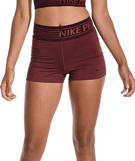 Ropa Deportiva Pantalones Cortos Deportivos Mujer Nike W Np 3in Cool Shrt Icnclsh Ropa Lekabobgrill Com