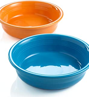 product image for Fiesta 2-Quart Serving Bowl, Peacock