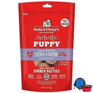 Amazon.com: Stella & Chewys – Bolsa de comida para perros ...