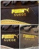 2/3 were FAKE. COUNTERFEIT Puma Suedes