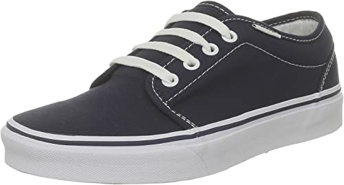 VANS 106 Vulcanized Port RoyaleMoon Indigo Men's Skate