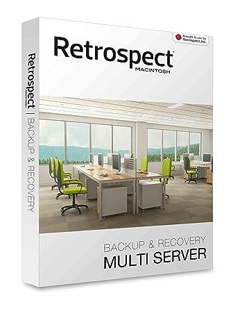 amazon アクト ツー retrospect desktop 5 wkss v 11 for mac