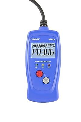 INNOVA 3020 scan tool