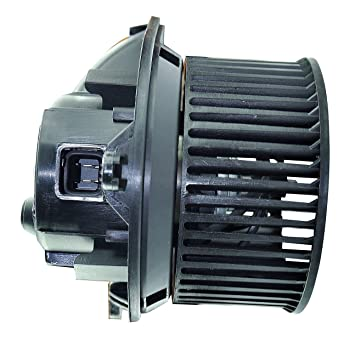 Mercedes Vito 638 - 108 CDI 2.2, 108 D 2.3 Calentador Blower Motor Fan a0028301508: Amazon.es: Coche y moto