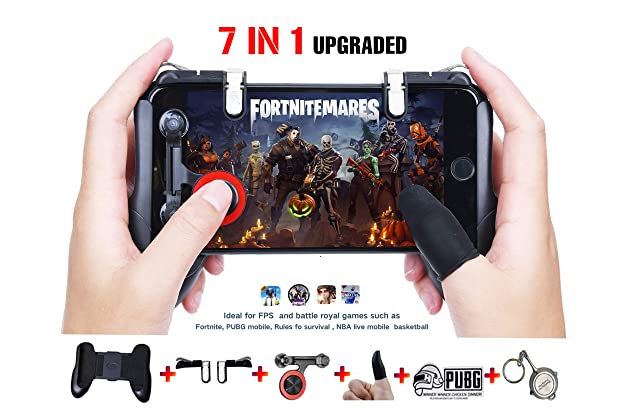 The Mobile Versions Of Pubg Look Great But There S A Catch: Best Controller For Iphone