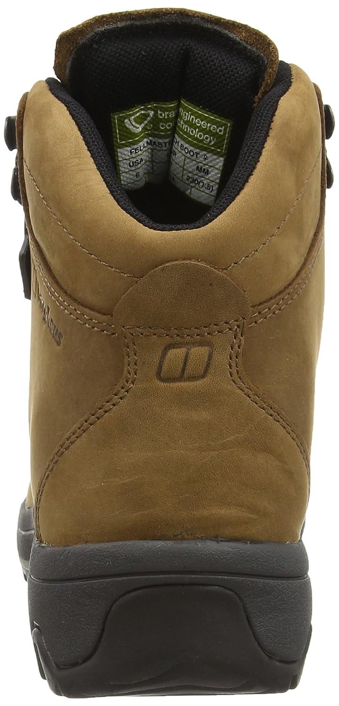 Berghaus FellMaster GTX Womens Tech Walking Boots-6.5