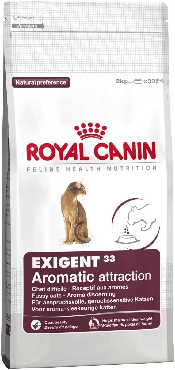 Royal Canin C-584378 Exigent Aromatic - 400 gr