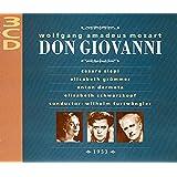 Don Giovanni (Aufnahme Salzburg 1953)