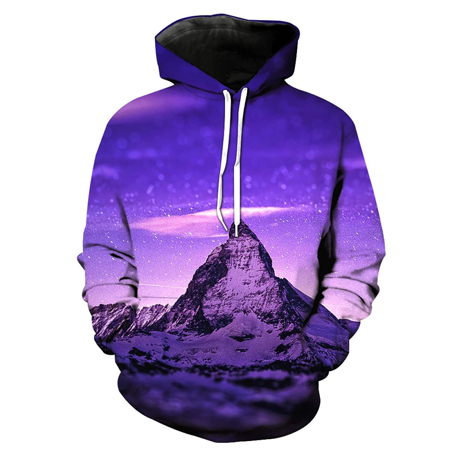 Sudadera para Mujer Only Onlvelvet L//S Mix Hoodie Swt