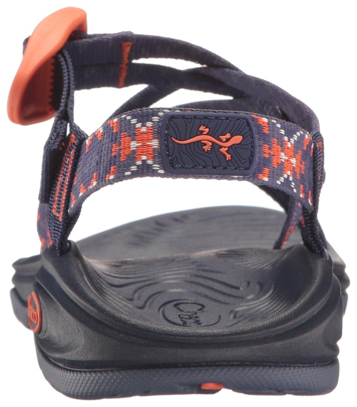 Chaco Women's Zvolv X Athletic Sandal Blues B01H4XCS6Y 7 B(M) US|Manta Blues Sandal 6cacda