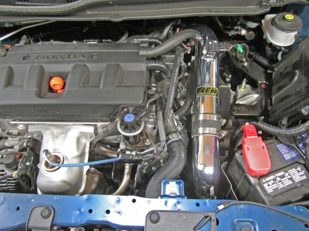 AEM 21-714P Cold Air Intake System