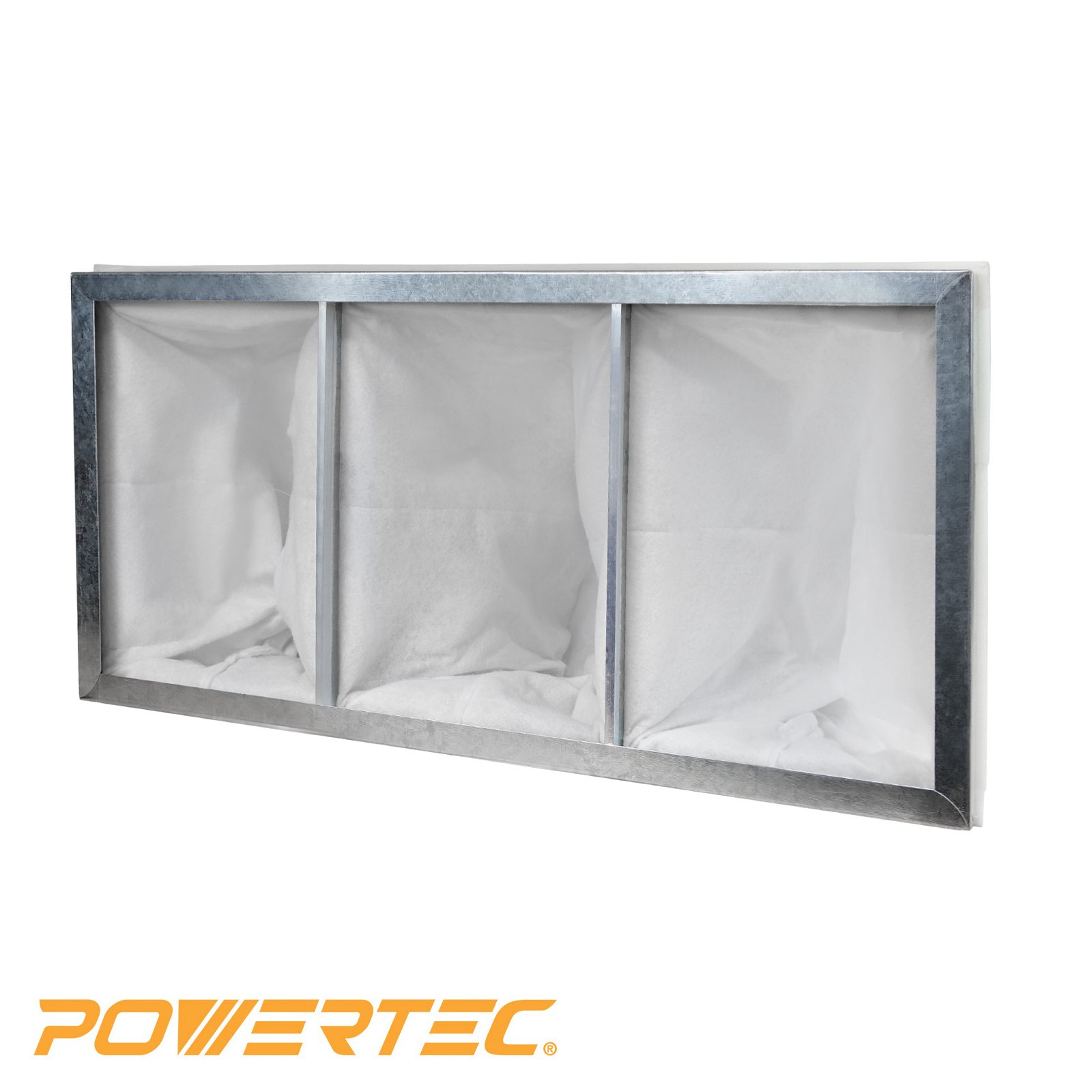 POWERTEC 75019 Inner Filter for POWERTEC AF1044 by POWERTEC