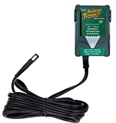 Battery Tender 022-0198LI Lithium Junior Charger