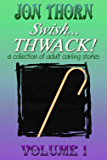 Swish... Thwack! - Volume 1: a collection of adult caning stories (English Edition)