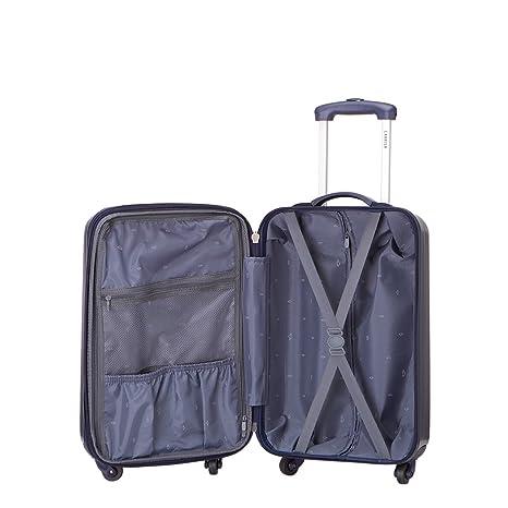 e45bac439e carpisa Roller Case, blue (blue) - VA39970SC1540001: Amazon.co.uk: Luggage