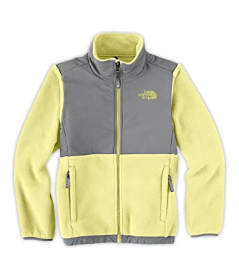 8fd7de2e7e01 Amazon.com  The North Face Denali Jacket Girls   Clothing