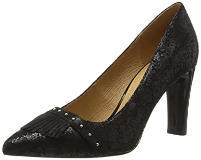 Womens 22403 Closed-Toe Pumps Caprice iSouxS8lng
