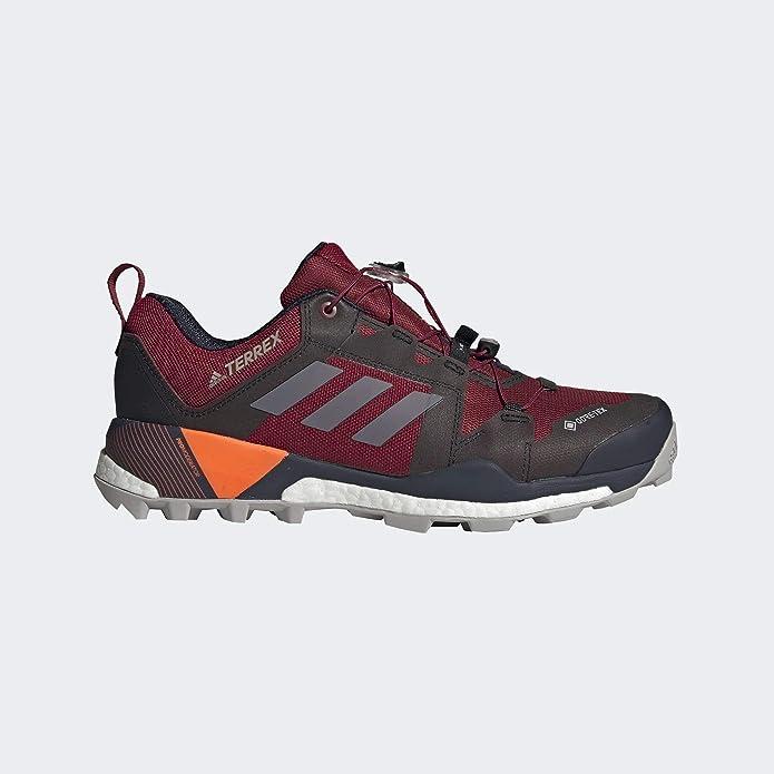 Adidas Terrex Skychaser XT Gore-Tex Zapatilla De Correr para Tierra - AW19-46: Amazon.es: Zapatos y complementos