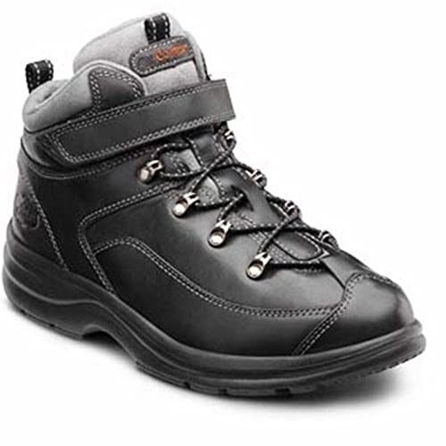 aea4dbe990c Dr. Comfort Vigor Women's Therapeutic Diabetic Extra Depth Hiking Boot  Leather Lace