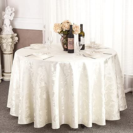 Hotel Tablecloth Round European Restaurant Coffee Table Rectangular Table  Decorative Fabric Tablecloths ( Color : B