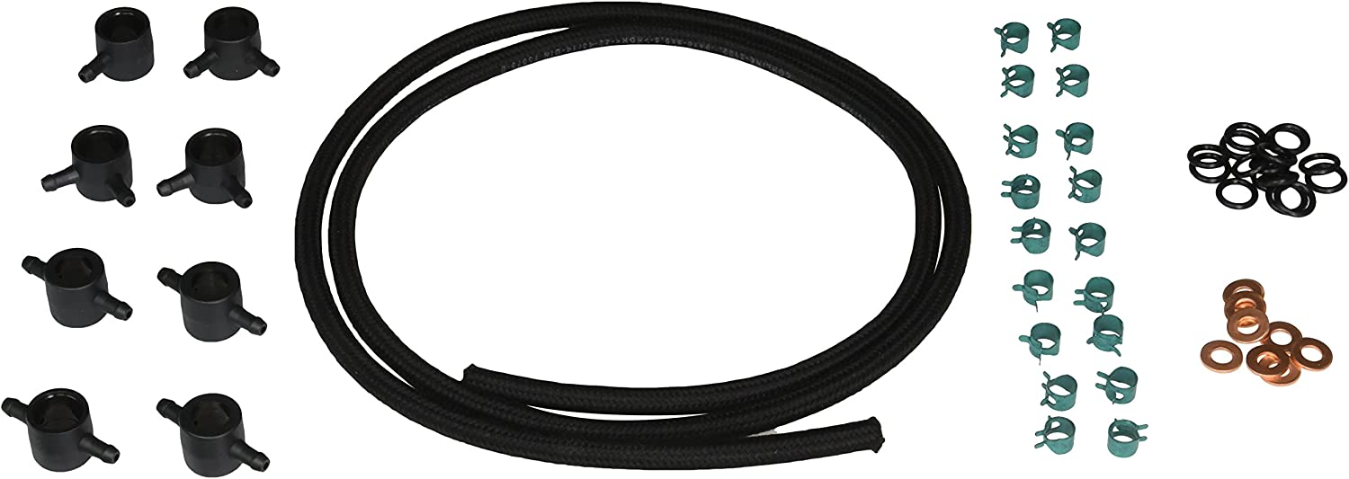 Standard Motor Products SK39 Fuel Injector Seal Kit