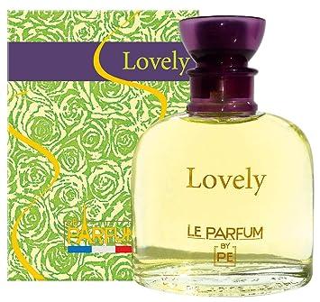 Toilette Femme Lovely France De Ml 100 Le Eau Parfum qSzMVGUp